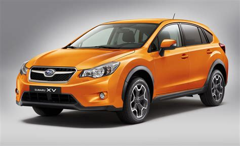 subaru crossover subaru crossover coming to u s next year may get a