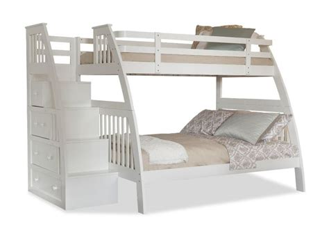 Bunk Beds With Drawers Built In The Right Product For Bunk Beds For With Stairs