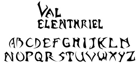 lightning font ve font by lightning in my on deviantart