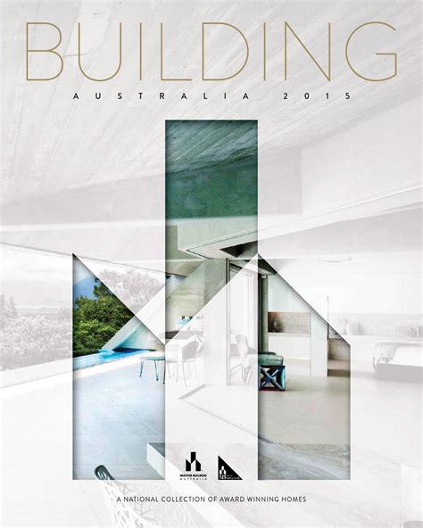 Mba Nsw Login by 2015 Mb Australia Housing Awards By Ark Media Issuu