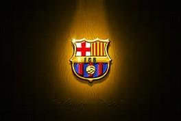 FC Barcelona Logo 2013