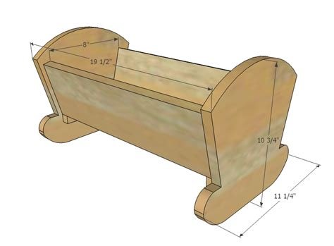 cradle plans woodworking woodwork doll cradle plans pdf plans