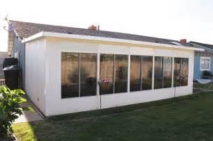 Patio Enclosures Cost California Patio Rooms Patio Rooms And Patio Room Kits