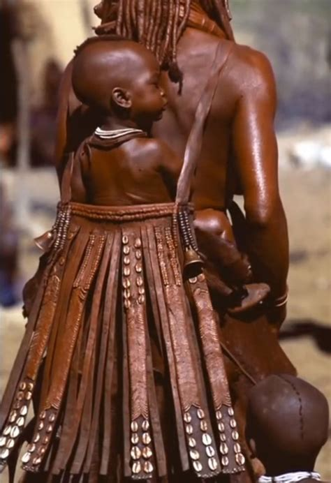 best 25 himba ideas on africa