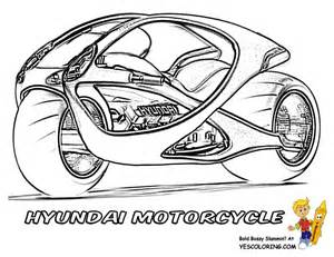Motorcycle Coloring Pages To Print sketch template