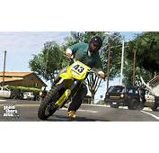 GTA 5 Muscle Cars &amp Bikes Auf Vier Neuen Screenshots