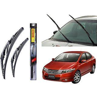 Bosch Wiper Clear Advantage Toyota Innova 24 Dan 16 Inch bosch clear advantage wiper blades for honda city 24 14