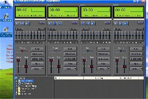 convexsoft dj audio mixer image full featured dj and beat pin convexsoft dj audio mixer software free download on
