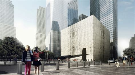 zero one design center performing arts center of the world trade center e architect