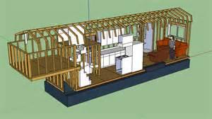 Bedroom house floor plans 3d on open floor plan with loft small house