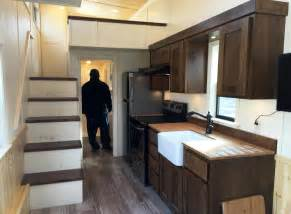 interior of homes tinyhouseinterior kqed news