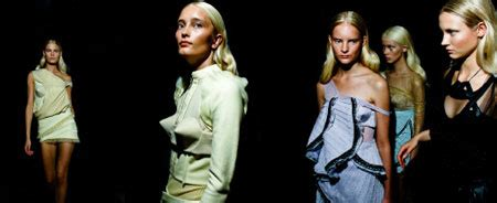 Fashion Council Reveals Fashion Week Designers fashion week reveals designers to appear in