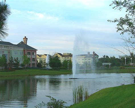 saratoga springs disney world resort disney world