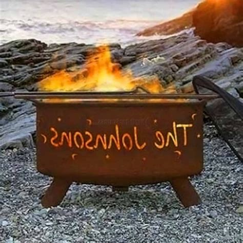 personalized pit wonderful charming ideas personalized pit easy and moons personalized pit