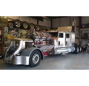 24 Cylinder Big Mike Detroit Diesel Is A Sight And Sound To Behold