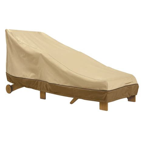 outdoor furniture covers chaise lounge chaise lounge cover veranda in patio furniture covers