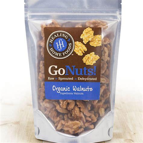 organic walnuts healing home foods