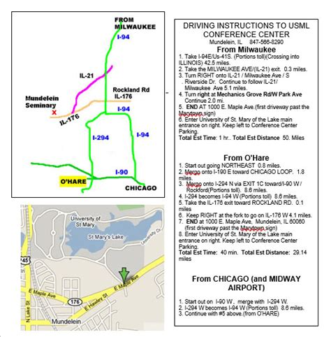 printable driving directions for ipad driving directions