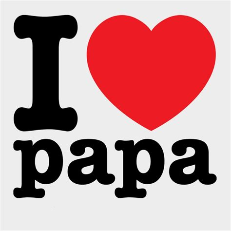 images of love you papa i love u images free download clipart best