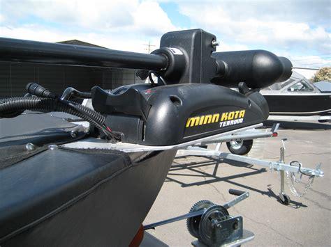 bow mount trolling motor minn kota 174 terrova 80 i pilot bow mount trolling motor