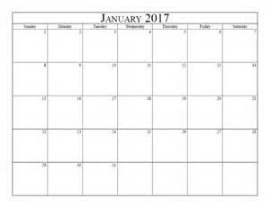Monthly Calendar Form » Home Design 2017