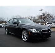 Bmw 335i 2014 Black New BMW XDrive For Sale  Grand Blanc