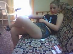 Russian Arab Sitting On