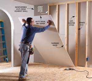 How To Use Joint Compound For A Textured Ceiling Ehow » Home Design 2017