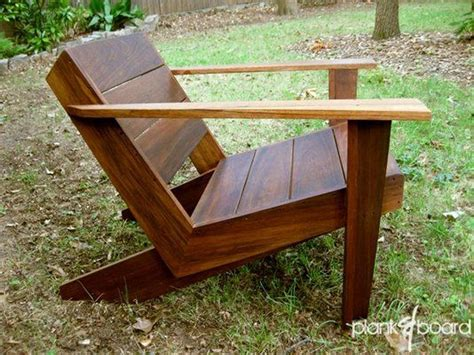 Handmade Patio Furniture Adirondack Chair Dimensions Woodworking Projects Plans