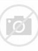 Cute Girls with Long Brown Hair