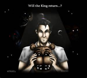 Please find and watch five nights at freddys 3 demo no you can find