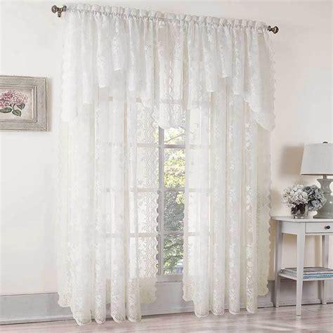 lace curtains online shopping alison lace curtain panel lichtenburg curtainshop com