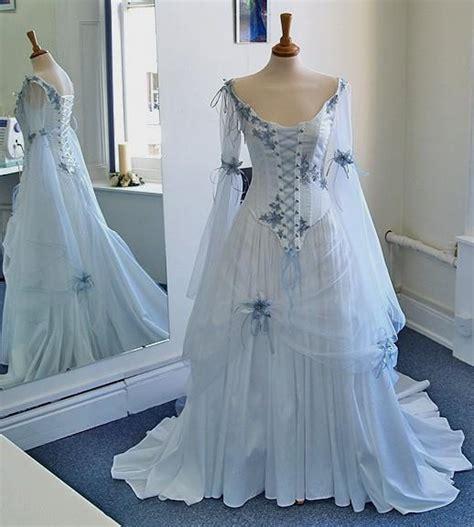 Celtic Wedding Dresses by Plus Size Celtic Wedding Dresses Naf Dresses