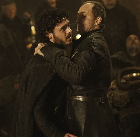iron hearted robb report robb stark shocker game of thrones actor talks heart