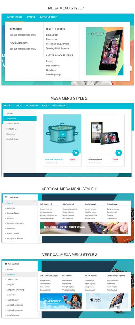 template joomla com virtuemart sj matrix a professional clean coded virtuemart template