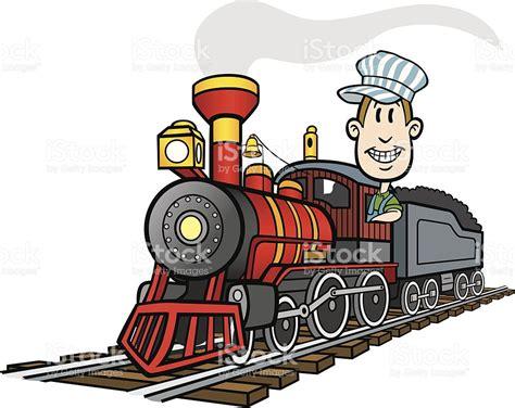 treno clipart fumetto di treno illustrazione 165764784 istock