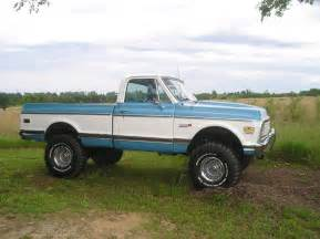 1971 chevrolet cheyenne c10 4x4 pictures images photos