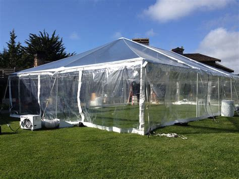 Clear Top Tent   30 ft x 50 ft   Event Magic   Party