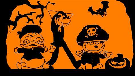 www halloween mokey s show halloween youtube