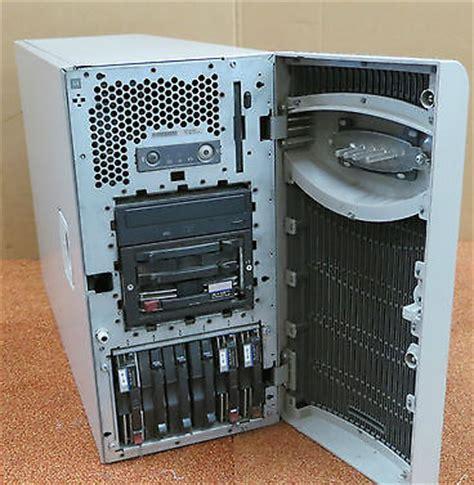 Server Hp Proliant Ml370g5 hp proliant ml370 g3 intel xeon 2 8ghz 4x 36 4gb hdd