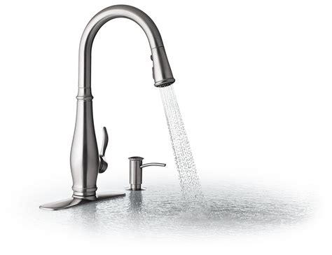 kohler touch kitchen faucet view larger