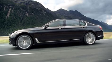 luxury bmw 7 series bmw 7 series 19 wild innovations and features business