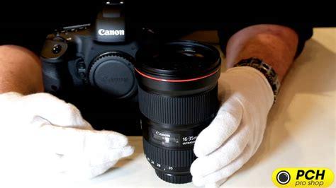 Canon Ef 16 35mm F2 8 L Iii Usm canon ef 16 35mm f2 8 l iii usm