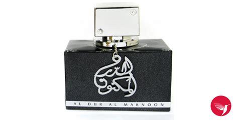 Parfum Silver Secret al dur al maknoon silver lattafa perfumes perfume a