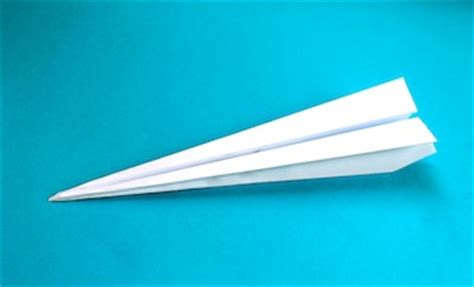 How To Make A Paper Dart - how to make a dart paper plane paper planes