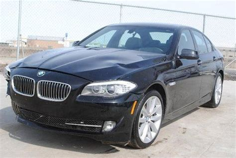 how to sell used cars 2012 bmw 6 series security system buy used 2012 bmw 535i damaged rebuilder runs only 8k miles priced to sell loaded l k in