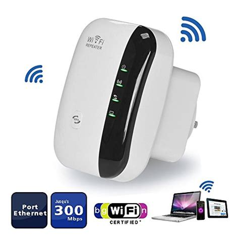 Wifi Repeater maketheone 300mbps wireless wifi repeater extender ap