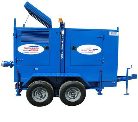 Thompson Pump Amp Manufacturing Co Inc Port Orange