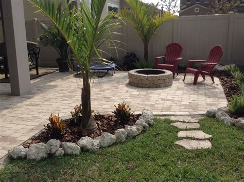 Patio Pavers Sarasota Driveway Pavers Sarasota Florida Florida Patio Designs