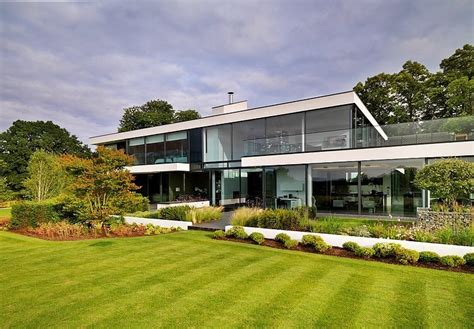 modern country house modern country house by gregory phillips architects